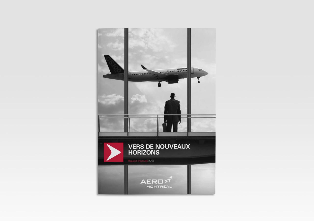 Aéro Montréal Rapport Vers de nouveaux horizons