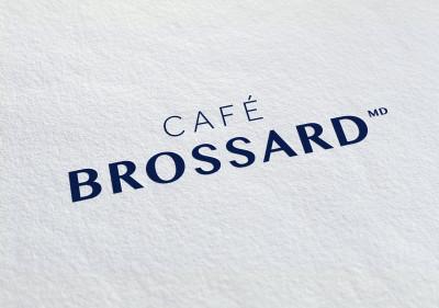 Café Brossard