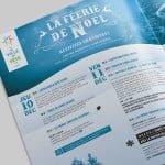 Gaspard Portfolio Featured - VSC - La Féerie de Noël Publicité