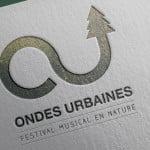 Gaspard Portfolio - VSC - Ondes Urbaines Logo
