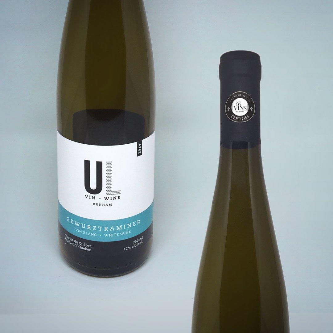 UL – Gewurztraminer
