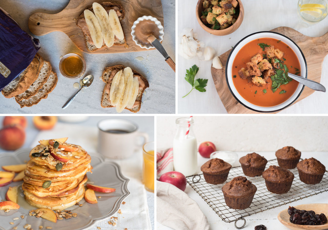Cannelle Boulangerie - branding photoshoot communication