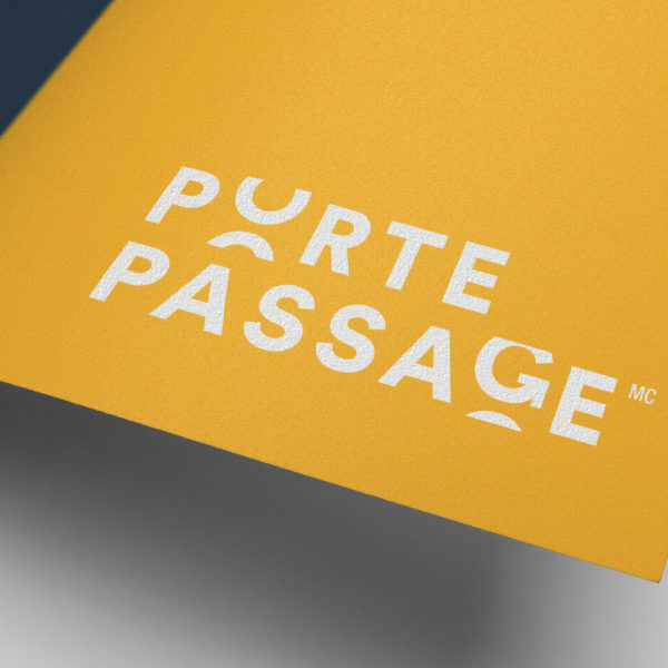 Porte Passage