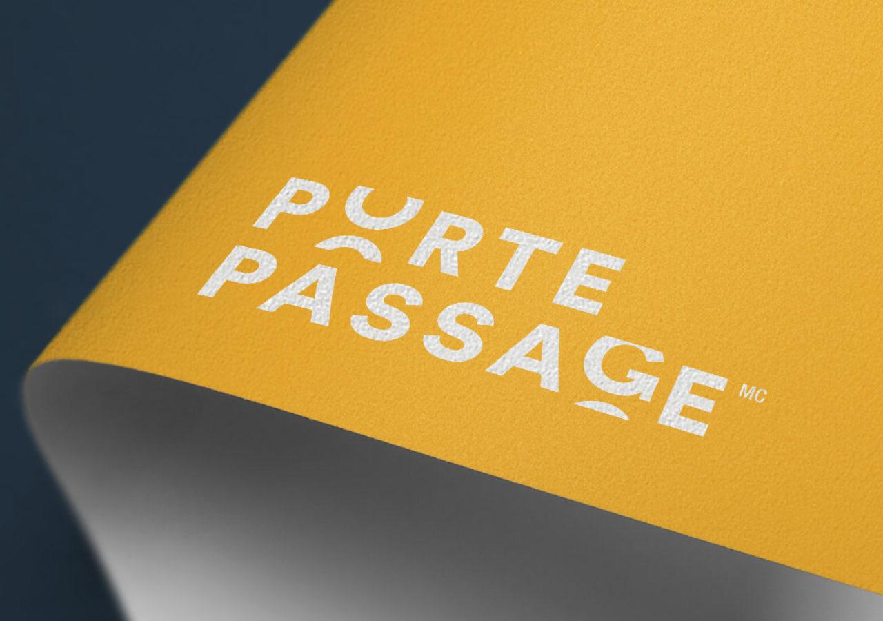 porte-passage-branding