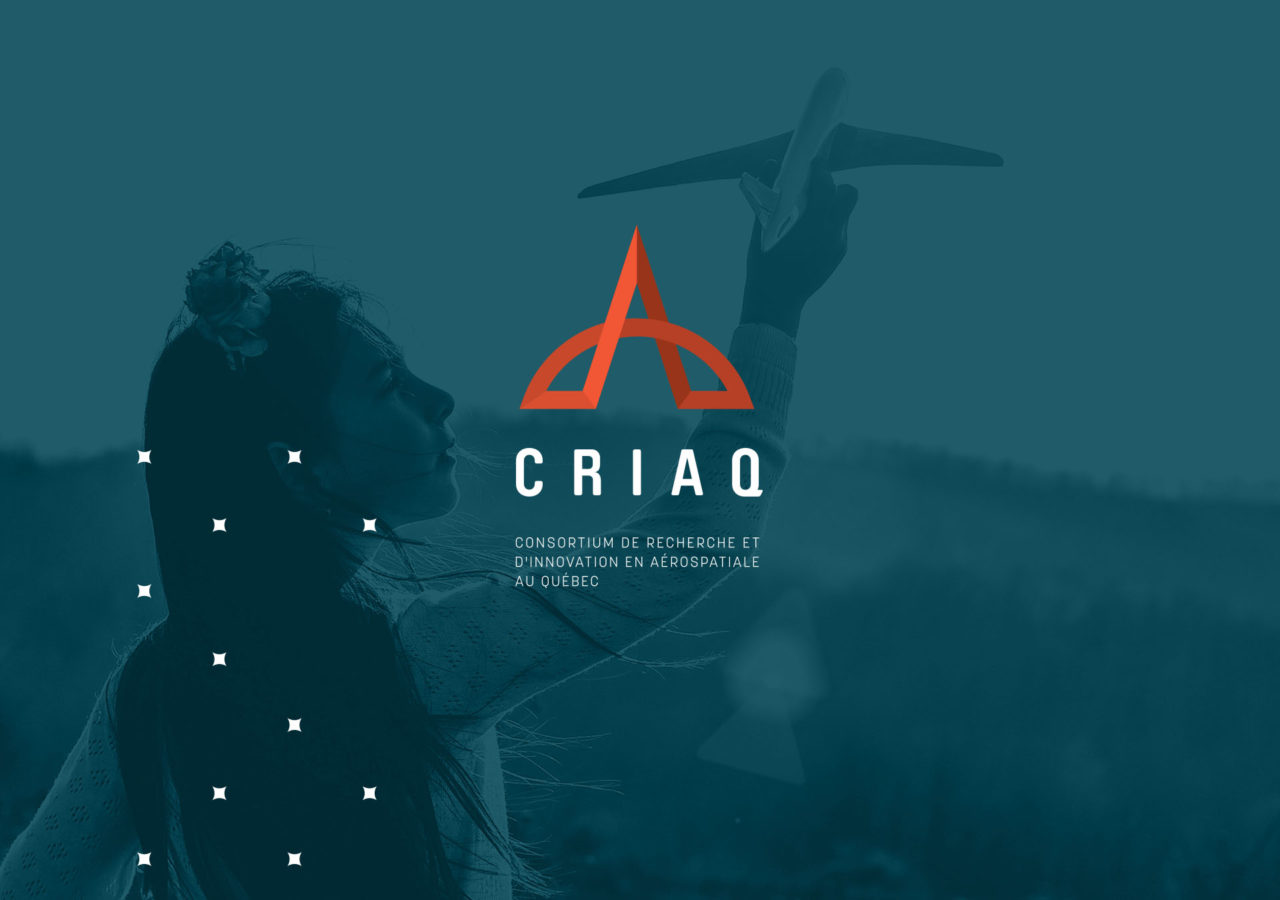 criaq branding