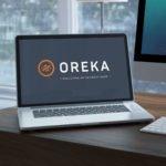 oreka-branding