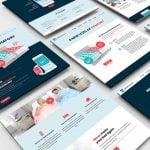 Gaspard Agence Montreal - smartduvet-website