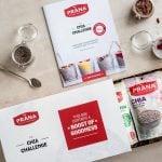 Gaspard Agence Montreal - prana promo defi chia branding