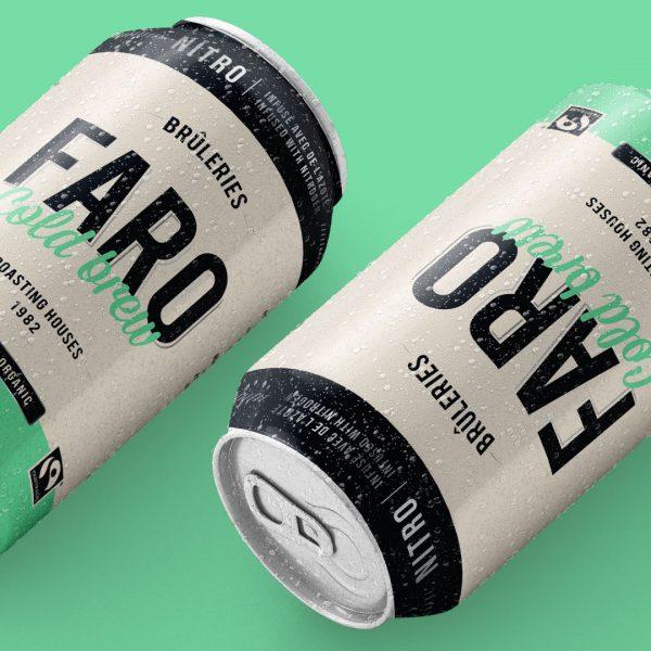 Brûlerie FARO – Cold Brew