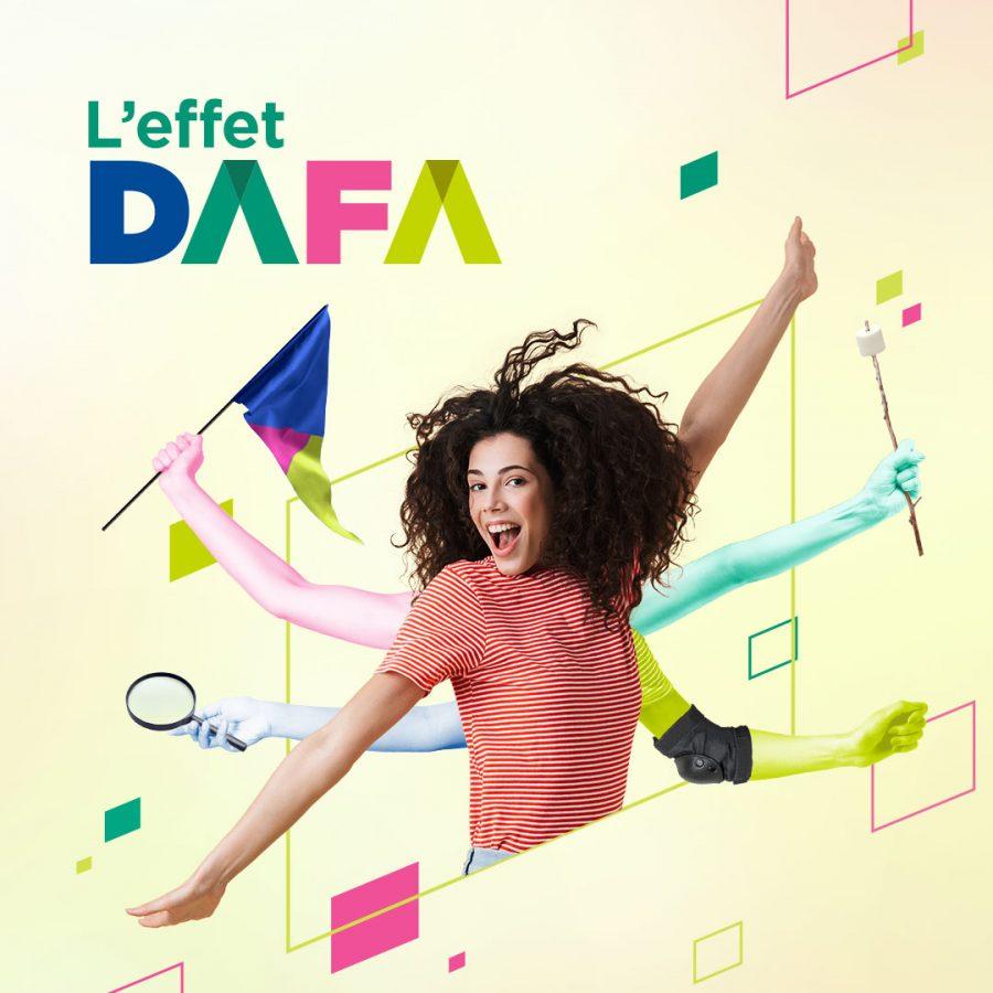 Programme DAFA