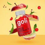 Packaging - Goli Nutrition